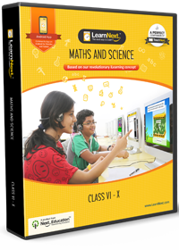 Class X Maths & Science