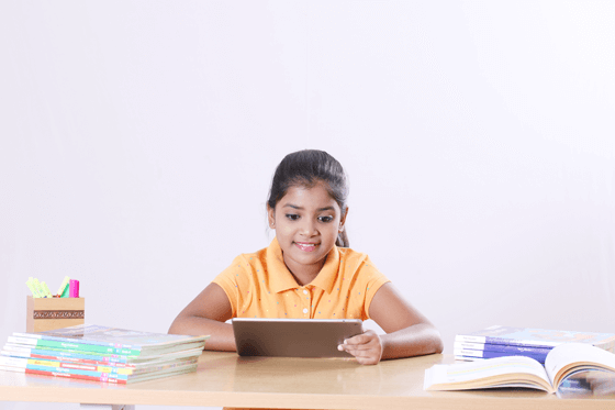 Education Website For CBSE, ICSE & All State Board - Nursery
