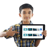 LearnNext: Education site for CBSE, ICSE, State Boards - Study