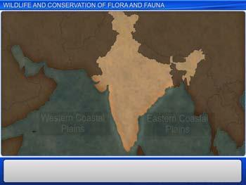 Animated video Lecture for Wildlife and Conservation of Flora and Fauna