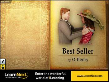 Animated video Lecture for Best Seller