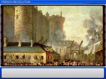 Animated video Lecture for French Revolution