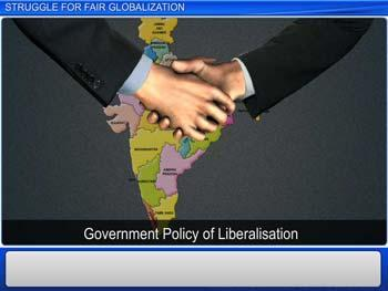 Animated video Lecture for Factors that Enabled Globalization