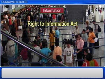 Animated video Lecture for Consumer Rights