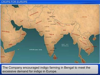 Animated video Lecture for Crops for Europe