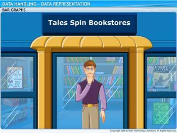 Animated video Lecture for Data Representation