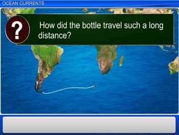 Animated video Lecture for Ocean Currents
