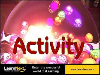 Animated video Lecture for Activity 1