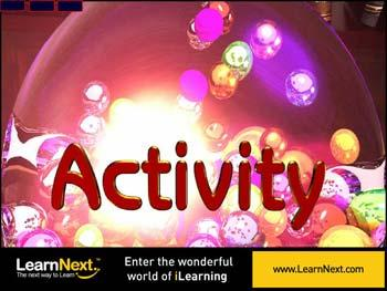 Animated video Lecture for Activity 3