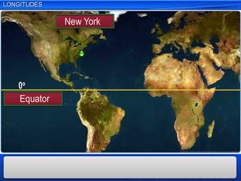 Animated video Lecture for Longitudes