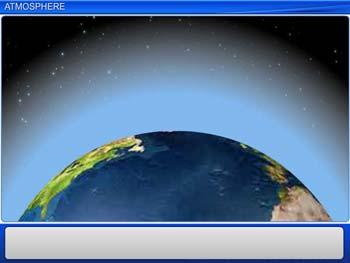 Animated video Lecture for Atmosphere