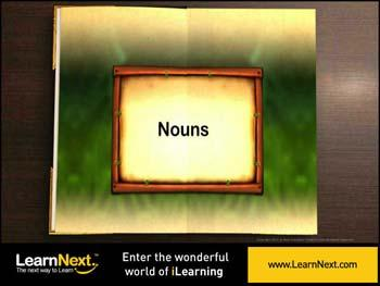 Animated video Lecture for Nouns - Common and Proper