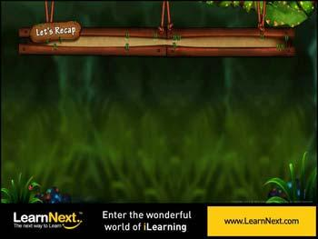 Animated video Lecture for Lets Recap