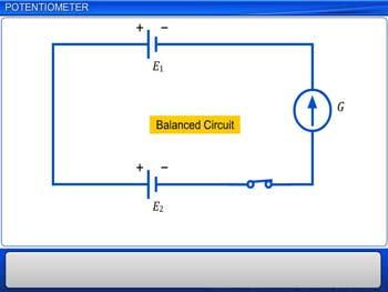 Animated video Lecture for Potentiometer