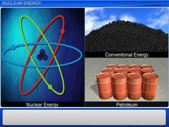 Animated video Lecture for Nuclear Energy