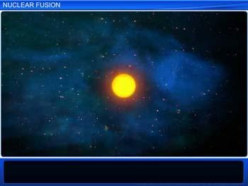 Animated video Lecture for Nuclear Fusion