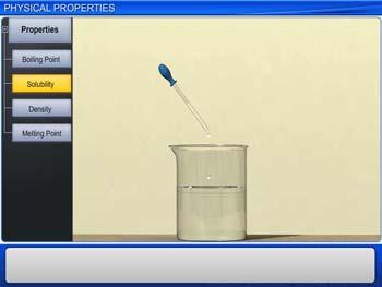 Animated video Lecture for Physical Properties