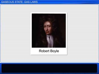 Animated video Lecture for Gaseous State: Gas Laws