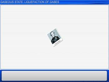 Animated video Lecture for Gaseous State: Liquefaction Of Gases