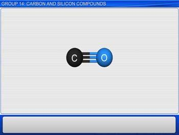 Animated video Lecture for Group 14: Carbon And Silicon Compounds