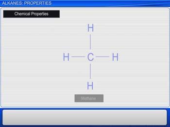 Animated video Lecture for Alkanes: Properties
