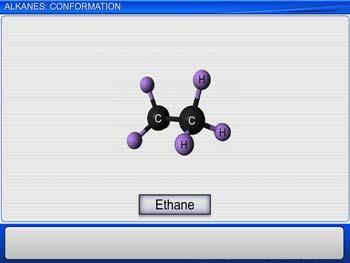 Animated video Lecture for Alkanes: Conformation