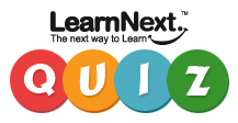 LearnNext Quiz