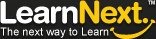 LearnNext Logo
